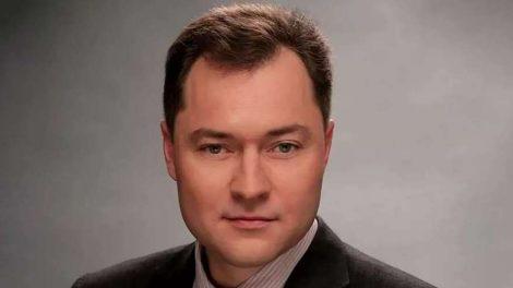 Александр Серебренников Депутат ТРЦ Радуга Парк