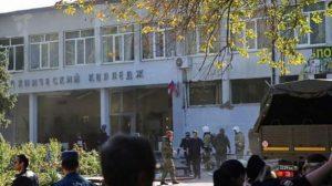 Керченский колледж