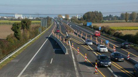 ремонт дорог дорога развязка