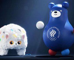 Талисман олимпиады