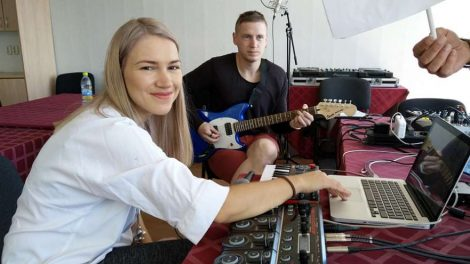 Ural Music Camp