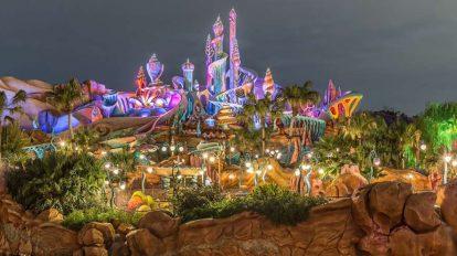 Disney диснейленд