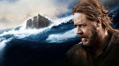 Ной потопление
