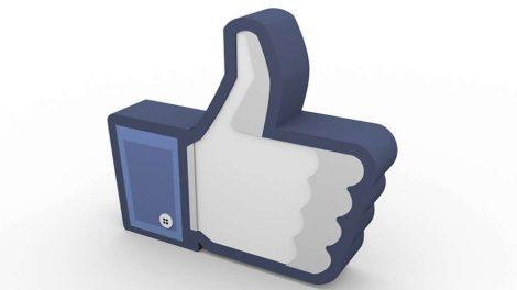 Like соцсеть